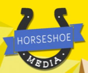 horseshoe media